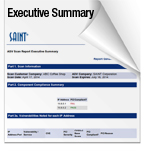 PCI Executive Report