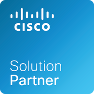 SAINT is a CISCO Solution Partner.